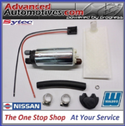 WALBRO 255 FUEL PUMP FOR THE NISSAN SKYLINE 2.5 TURBO GTS - MOTORSPORT UPGRADE